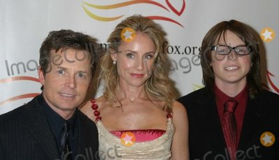 Photos From Michael Fox and family - Archival Pictures - PHOTOlink - 108764