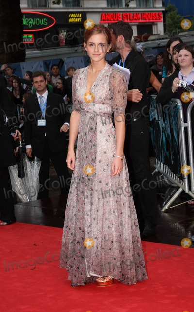 Photos From Harry Potter Premiere - Archival Pictures - PHOTOlink - 105958