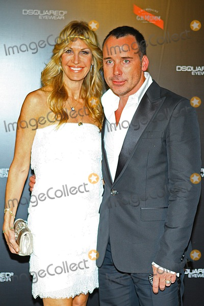 Photos From DSquared Eyewear Party - Archival Pictures - PHOTOlink - 106930