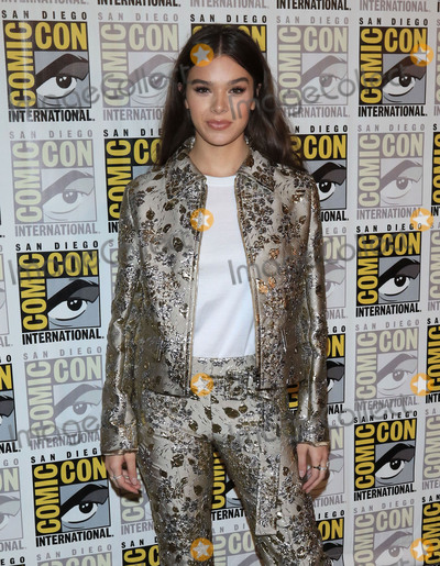 Photos From 'Bumblebee' event during Comic-Con in San Diego, CA
