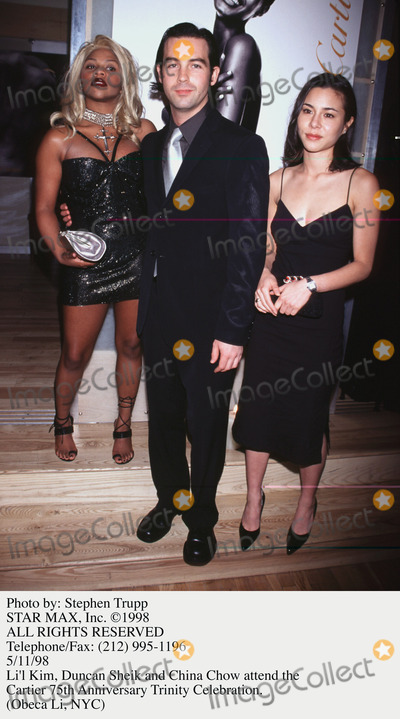 Photos From Cartier Anniversary - Archival Pictures -  Star Max  - 115709