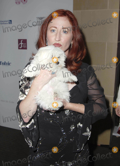 Photos From Vicki Lewis and her dog at 'What A Pair! 3' to benefit the Revlon/UCLA Breast Center. (Los Angeles, CA)