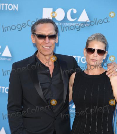 Alex Van Halen Photo - Photo by GPROstarmaxinccomSTAR MAX2015ALL RIGHTS RESERVEDTelephoneFax (212) 995-119653015Alex Van Halen and Stine Schyberg at the Museum of Contemporary Art (MOCA) Annual Gala(Los Angeles CA)
