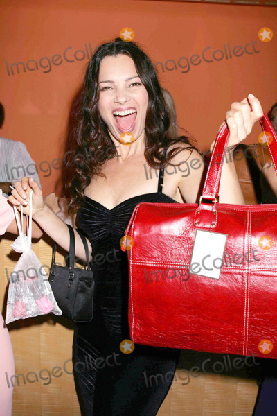 Photos From Fran Drescher at Entertainment Weekly's Post-Emmy Party. (CA)