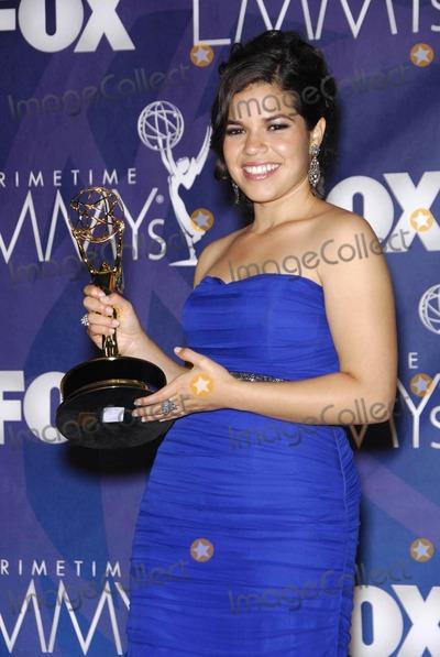 Photo - 59th annual primetime emmy awards (Los Angeles CA)