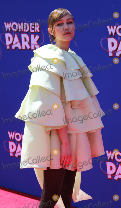 Photos From 'Wonder Park' premiere in Los Angeles, CA