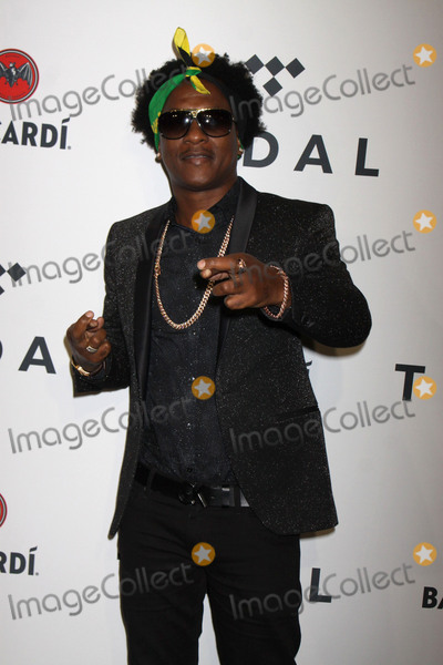 Photo - Photo by Victor MalafrontestarmaxinccomSTAR MAXCopyright 2017ALL RIGHTS RESERVEDTelephoneFax (212) 995-1196101717Charly Black at The Third Annual TIDAL X Benefit Concert held at Barclays Center in Brooklyn New York(NYC)