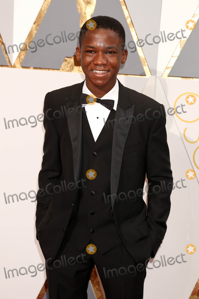 Photo - 88th Annual Academy Awards Arrivals in Hollywood CA