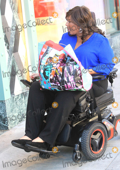 Abby Lee Photo - Photo by SMXRFstarmaxinccomSTAR MAX2019ALL RIGHTS RESERVEDTelephoneFax (212) 995-1196121919Abby Lee Miller is seen in Los Angeles CA