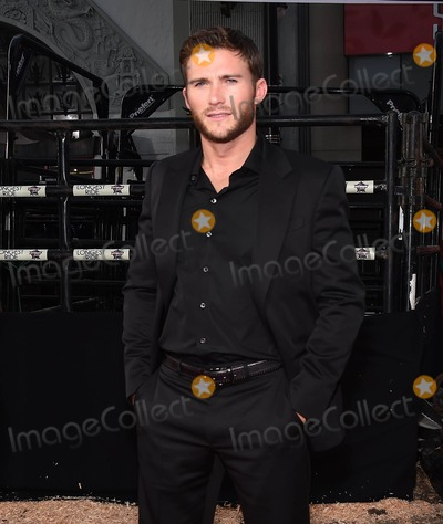 Photo - The Longest Ride premiere in Los Angeles