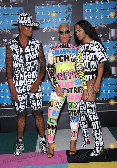 Photo - 2015 MTV Video Music Awards