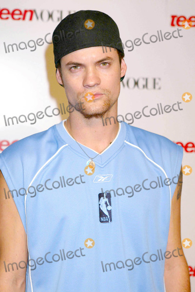 Photos From Shane West at Teen Vogue's 'Young Hollywood' Party. (Hollywood, CA)