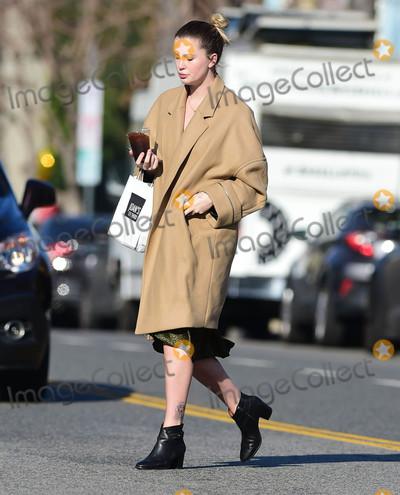Photo - Ireland Baldwin is seen in Los Angeles