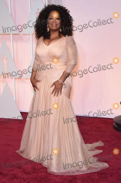 Photo - Photo by KGC-11starmaxinccomSTAR MAX2015ALL RIGHTS RESERVEDTelephoneFax (212) 995-119622215Oprah Winfrey at the 87th Annual Academy Awards (Oscars)(Hollywood CA)