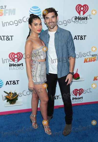 Photos From iHeartRadio's KIIS FM Wango Tango Concert in Los Angeles