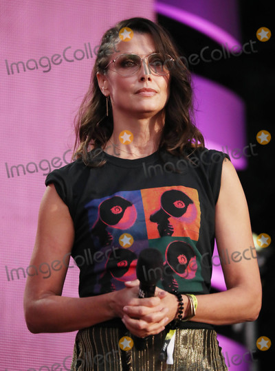 Bridget Moynahan Photo - Photo by John NacionstarmaxinccomSTAR MAX2018ALL RIGHTS RESERVEDTelephoneFax (212) 995-119692918Bridget Moynahan at the 2018 Global Citizen Festival Be The Generation in Central Park in New York City