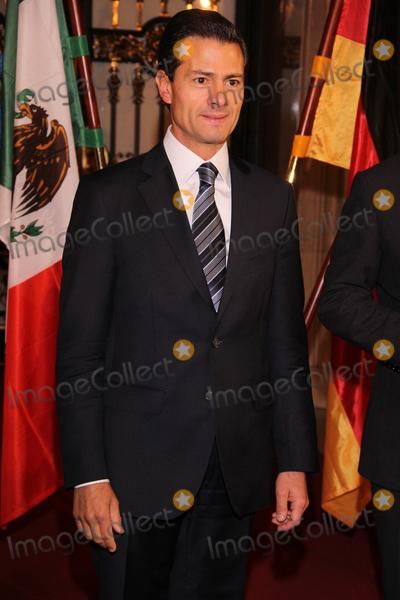 Photo - Enrique Pena Nieto 120416