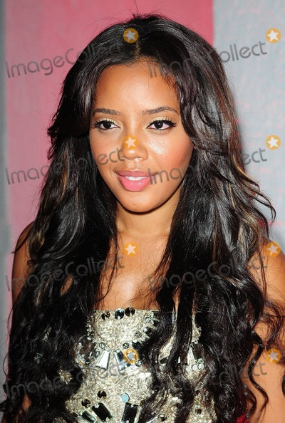 Photo - Angela Simmons Miami Birthday