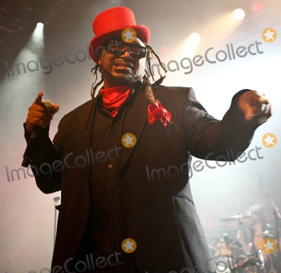 Photos From Skindred Performs Live