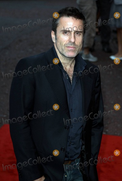 Photo - The Kid UK Premiere