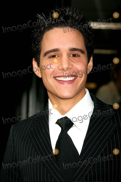 Alejandro Chaban Photo - Alejandro Chaban Arriving at the Premiere of the Notorious Bettie Page at Amc Loews 19th Street East in New York City on 04-10-2006 Photo by Henry McgeeGlobe Photos Inc 2006