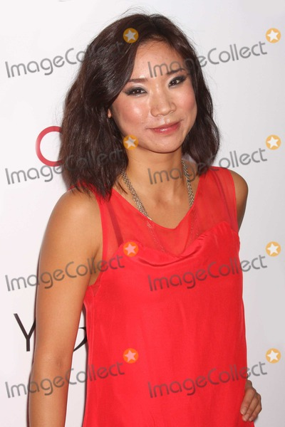 ANNE SON Photo - New York NY 09-30-2010Anne Son at the world premiere of Warner Bros Pictures LIFE AS WE KNOW IT at the Ziegfeld TheatreDigital photo by Lane Ericcson-PHOTOlinknet