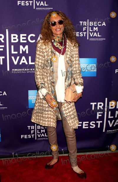 Ann Dexter Photo - Ann Dexter Jones Arriving at the Tribeca Film Festival Premiere of Ultrasuede in Search of Halston at School of Visual Arts Theater in New York City on 04-30-2010 Photo by Henry Mcgee-Globe Photos Inc 2010
