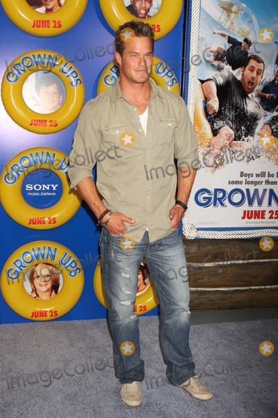 ALEC MUSSER Photo - New York NY 06-23-2010Alec Musser at a screening of Columbia Pictures GROWN UPS at the Ziegfeld TheaterDigital photo by Lane Ericcson-PHOTOlinknet