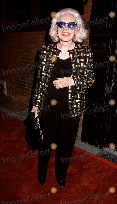 Anne Slater Photo - Sdo4o2o the It Girls Premiere Party at Meet in New York City Ann Slater Photohenry McgeeGlobe Photos Inc