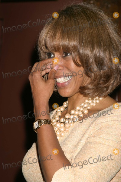 Arnold Scaasi Photo - NYC  092304Gayle King at a party celebrating the publication for the Arnold Scaasi new book WOMEN I HAVE DRESSED (AND UNDRESSED) at Le Cirque 2000 Digital Photo by Adam Nemser-PHOTOlinkorg