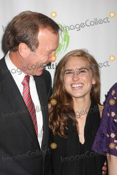 Ashley Bush Photo - NYC  041310Neil Bush and daughter Ashley Bush at the 9th Annual benefit The Art of Giving by Children for Children (CFC) at Christies Auction HouseDigital Photo by Adam Nemser-PHOTOlinknet