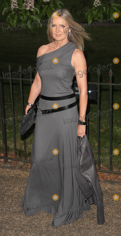 Amanda Wakely Photo - Jun 26 2012 - London England UK - The Serpentine Gallery Summer Party - ArrivalsPictured Amanda Wakely
