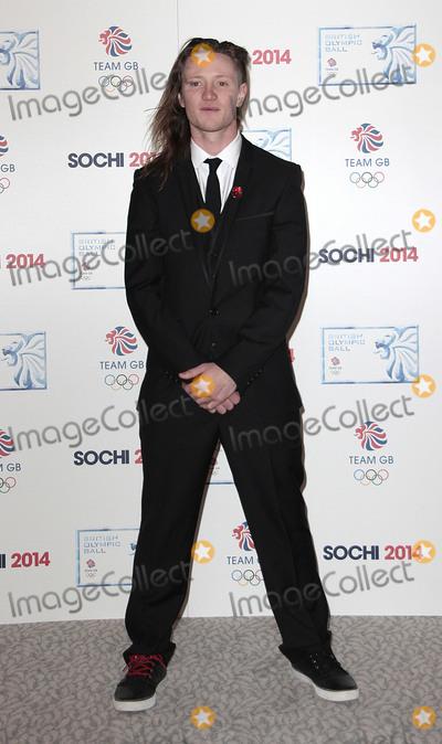 Photo - British Olympic Ball