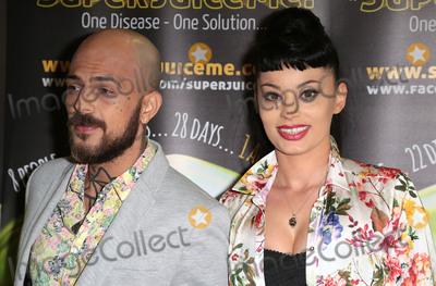 Photo - Super Juice Me - UK film premiere
