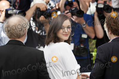 Photos From Ismael's Ghosts photocell - 70th annual Cannes Film Festival
