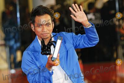 Photo - The 78th Venice International Film Festival - Award Winners Photocall