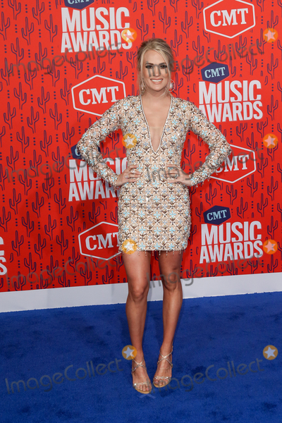 Photos From 2019 CMT Music Awards