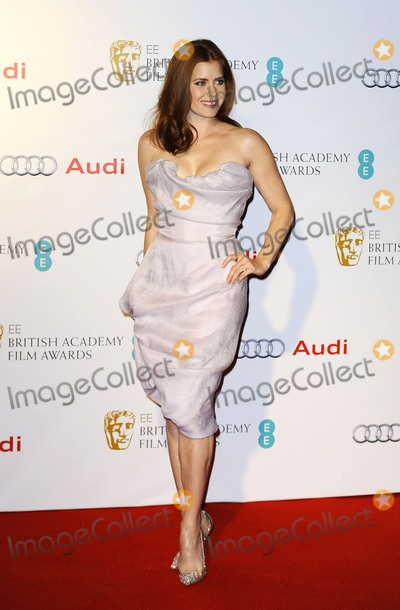Photos From EE British Academy Awards nominees party 020715
