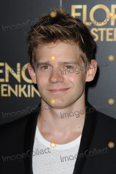 Andrew Keenan-Bolger Photo - August 9 2016  New York CityAndrew Keenan-Bolger attending the Florence Foster Jenkins New York premiere at AMC Loews Lincoln Square 13 theater on August 9 2016 in New York CityCredit Kristin CallahanACE PicturesTel 646 769 0430