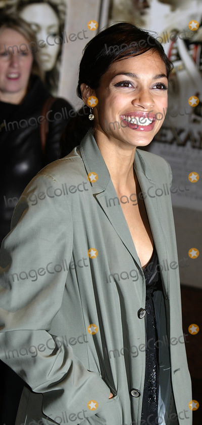 Photo - ALEXANDER SPECIAL PREVIEW SCREENING IN NYC