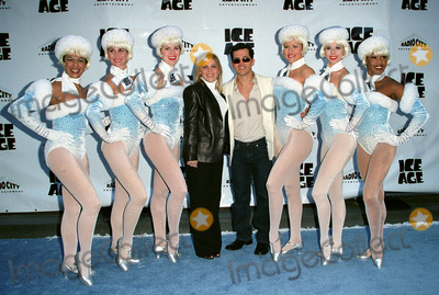 Photo - THE WORLD PREMIERE OF ICE AGE