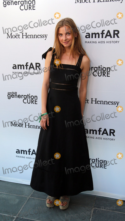 Anne Shut Photo - June 21 2016 New York CityAnne Shut attending the amfAR generationCure Solstice 2016 on June 21 2016 in New York City By Line Serena XuACE PicturesACE Pictures IncTel 6467670430