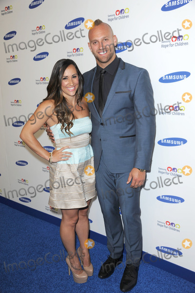 Mark Herzlich Photo - June 10 2014 New York CityMark Herzlich attending the 13th Annual Samsung Hope For Children Gala at Cipriani Wall Street on June 10 2014 in New York City