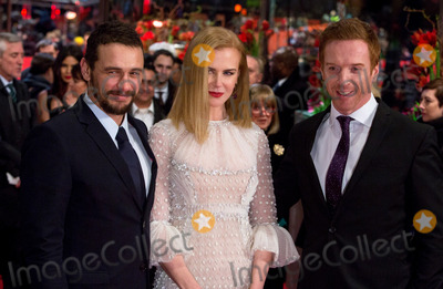 Photos From Queen of the Desert' premiere