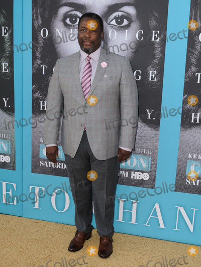 Wendell Pierce Photo - March 31 2016 LAWendell Pierce arriving at the premiere of Confirmation at the Paramount Theater on March 31 2016 in Hollywood CaliforniaBy Line Peter WestACE PicturesACE Pictures Inctel 646 769 0430