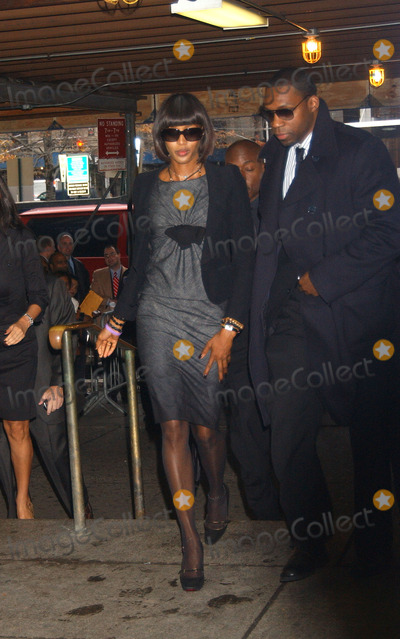 Photos From NAOMI CAMPBELL IN COURT