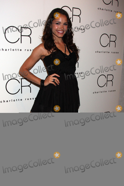 Photo - CHARLOTTE RUSSE LAUNCH EVENT