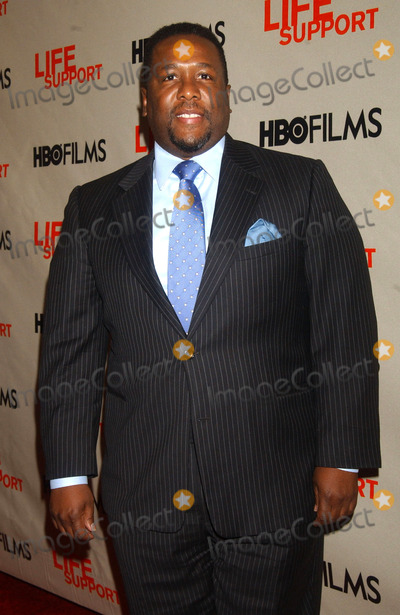 Wendell Pierce Photo - Wendell Pierce attending the HBO Films screening of Life Support at Chelsea West Theater