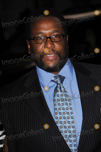 Wendell Pierce Photo - Actor Wendell Pierce arriving at the 2009 New York Film Festivals screening of Precious at Alice Tully Hall on October 3 2009 in New York City