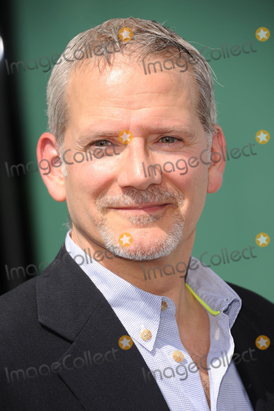Campbell Scott Photo - May 17 2012 New York City Campbell Scott attending USA Network Upfront 2012 arrivals at Alice Tully Hall at Lincoln Center on May 17 2012  in New York City